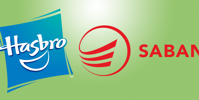 Hasbro Closes Acquisition of Saban Properties' Power Rangers and other Entertainment Assets