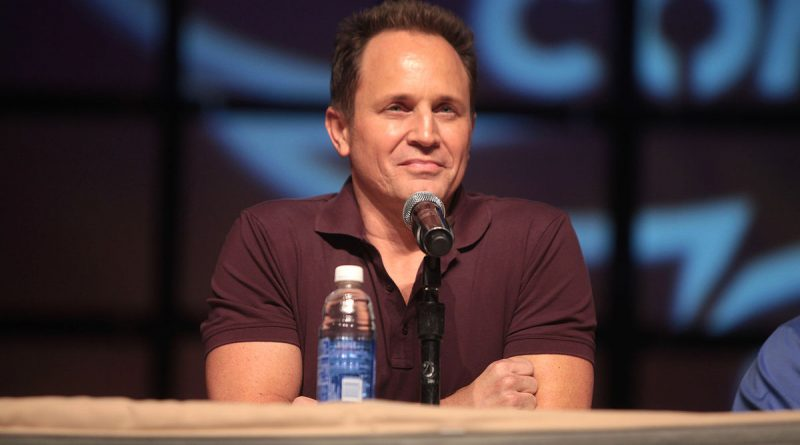 David Yost says conversion therapy led him to have a nervous breakdown
