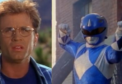 Power Rangers' Original Blue Ranger Reveals One Thing He Might Change About Billy