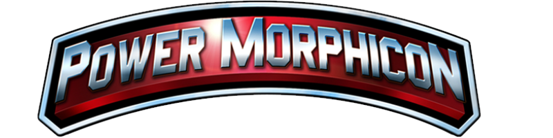 Power Rangers: Power Morphicon Wave 5 Guests Include Mighty Morphin, Time Force, And More
