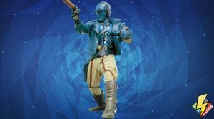 Cyclopter(cyborg)