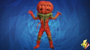 PumpkinRapper