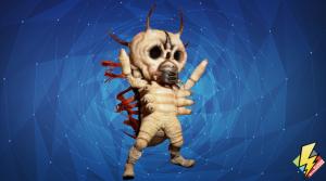 Scorpina'spetworm