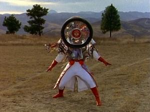 When is a Ranger Not a Ranger?