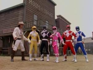 Wild West Rangers (2)