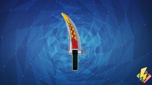 Magna Talon