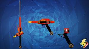 Rescue Blasters