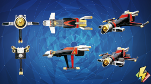 Turbine Laser