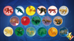 Animal Crystals