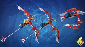 Falcon Summoner