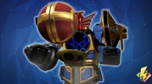 Power Spheres