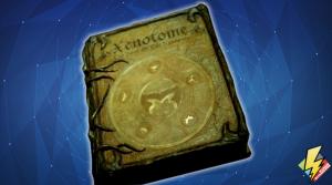 Xenotome